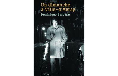 """""""Un dimanche à Ville-d'Avray"""" de Dominique Barbéris, lu par Youna, 1G2"""