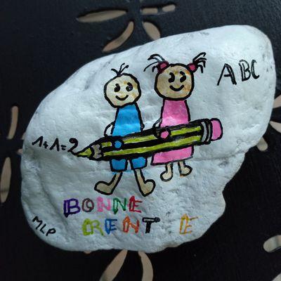 Bonne rentrée des classes à tous les Maursois