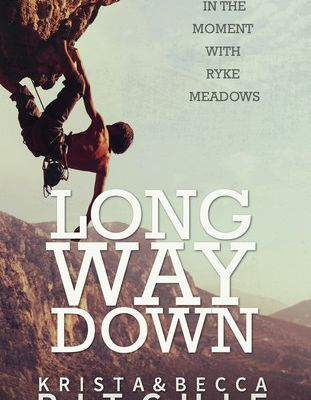 ◬✗: Long Way Down [Krista Ritchie]