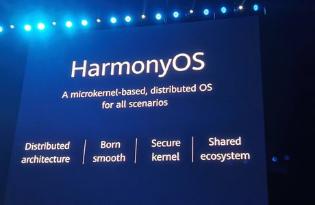 Huawei HarmonyOS L'alternative à Android