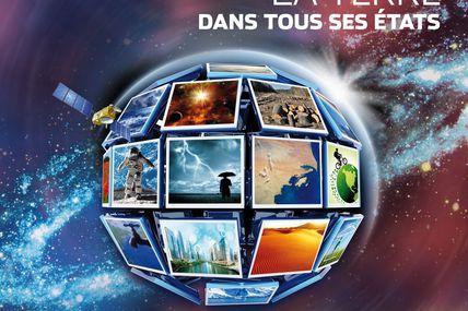 La Terre dans tous ses états : l'Université d'été Espace éducation du CNES à la Cité de l'espace
