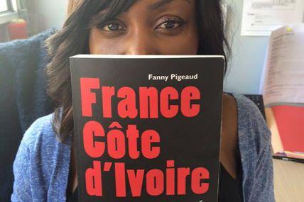 #AbidjanSurSeine / Michel Galy accuse les médias français