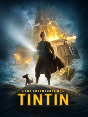 『MOVIEZ123▲ WATCH!! The Adventures of Tintin (2011) FULL MOVIE- 1080P ON BOXOFFICE卍