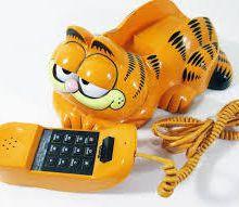 Le mystère des téléphones Garfield échoués sur les plages Bretonnes enfin résolu...