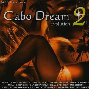 CABO DREAM VOL.2-2006