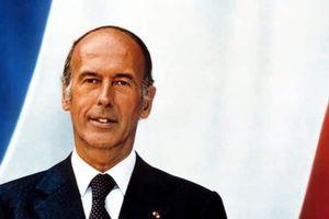 Hommage au Président Valéry Giscard d'Estaing