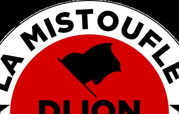 Appel au don pour la Mistoufle centre social du Groupe de Dijon de la Fédération Anarchiste