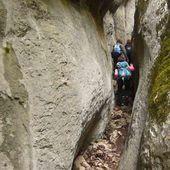 Randonnées dans les gorges du Régalon Luberon Vaucluse | Belrando