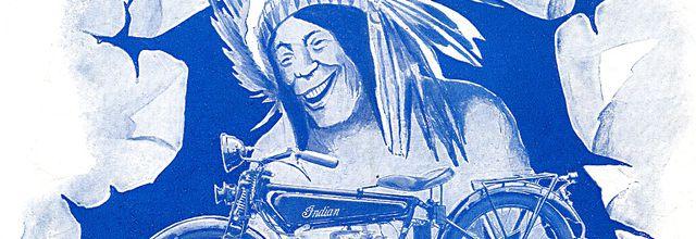 La motocyclette en France : 1925 (1)