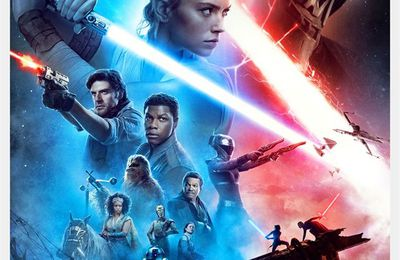 Star Wars : L'Ascension de Skywalker - Bande Annonce 2 VF