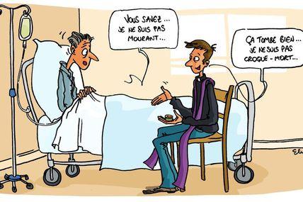 Sacrement des malades ou Onction des malades