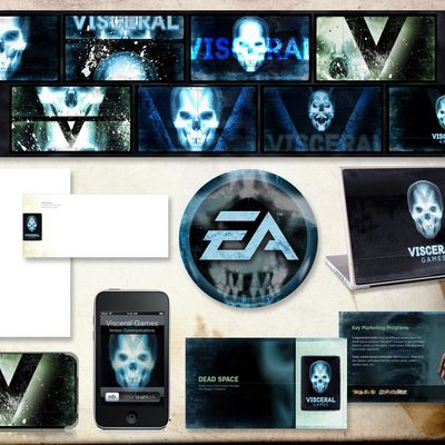 Visceral Games fermé par EA !