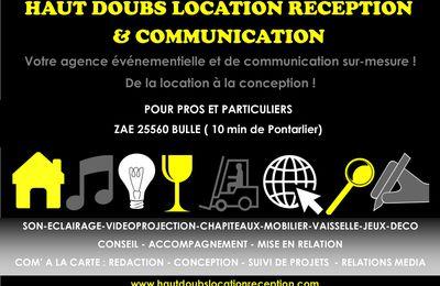 Catalogue Evénementiel et Communication HD LOC & COM