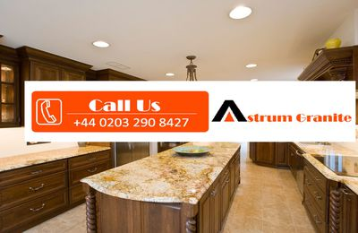 Granite Kitchen Worktops [2020-21] Are Attractive and Reasonable -Astrum Granite