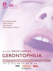 """Sortie ciné gay : """"Gérontophilia"""""""