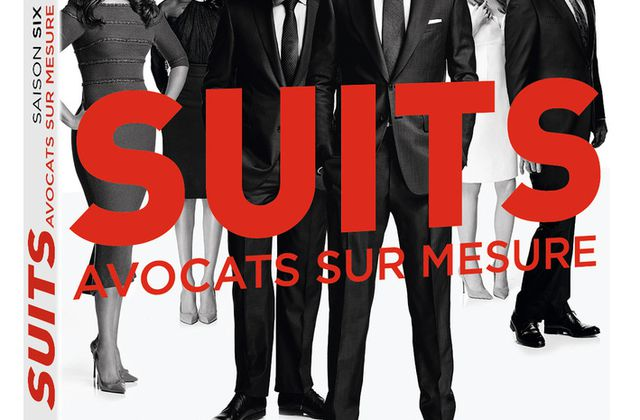 Suits - Saison 6 (DVD)