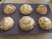 Muffins a la pomme Caramel beurre salé - Epicerie de provence