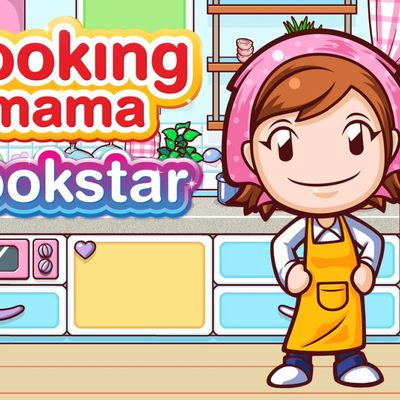 [Test] Cooking Mama : Cookstar