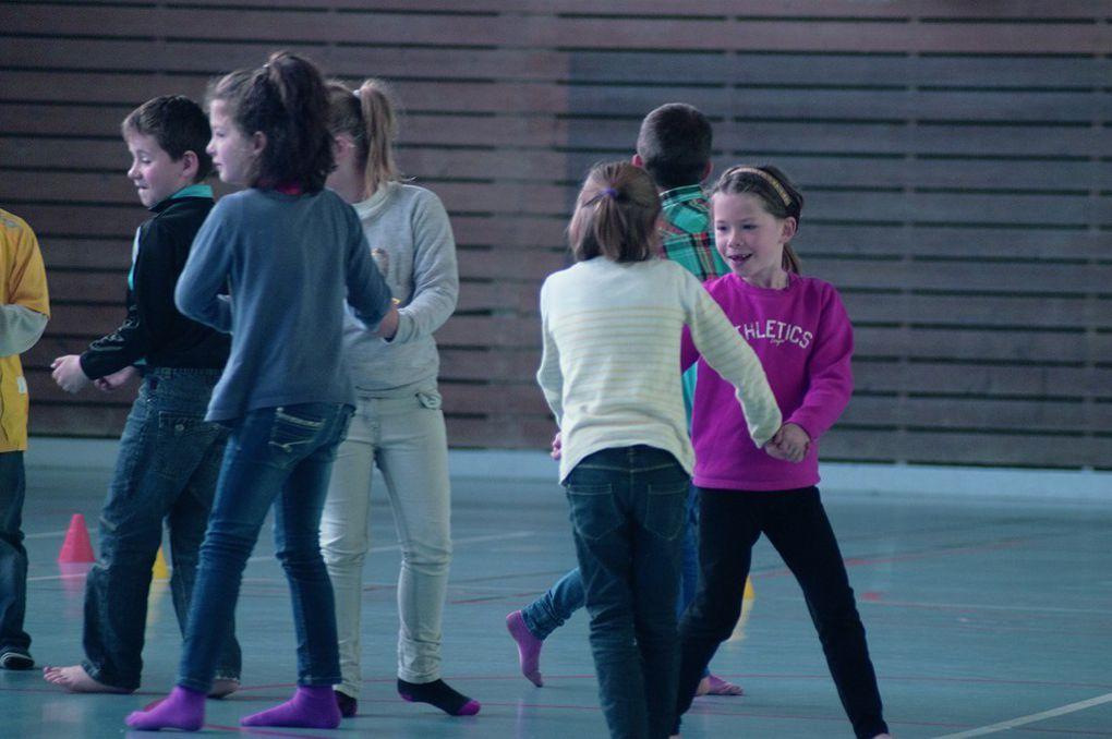 """Retour sur : """"Les rencontres pour la danse"""""""
