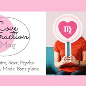 Love Attraction Le Mag