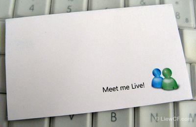 Windows Plus Live Messenger, come si usa