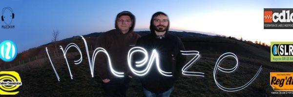 iphaze, un duo toulousain qui célèbre la rencontre entre la drum'n'bass et le dubstep