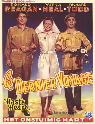 Le Dernier Voyage de Vincent Sherman