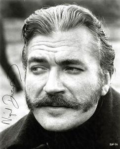 Nigel Davenport (1928-2013)