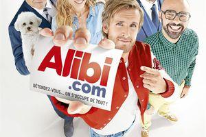 """On a été voir """"Alibi.com"""" !"""