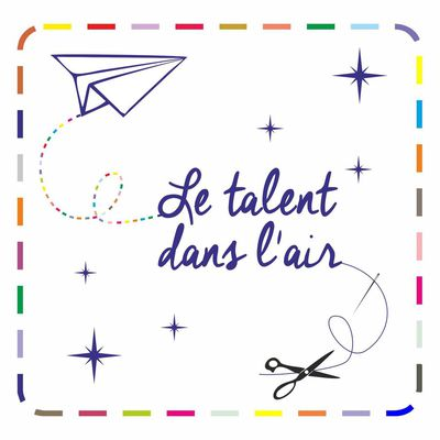 Le talent dans l'air