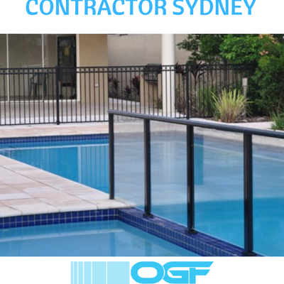 Keep These Mistakes at Bay While Choosing a Glass Fencing Contractor