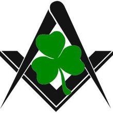 Maçonnerie irlandaise