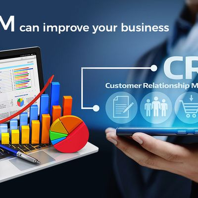 Why CRM Systems is a Must-have for Business