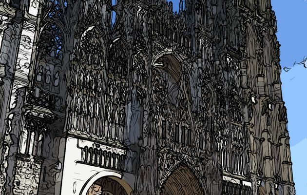 ROUEN / NORMANDIE / TOURISME