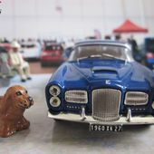 LES MODELES FACEL-VEGA - car-collector.net