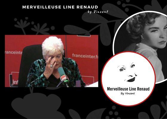 RADIO: Line Renaud et le Sidaction : «J'ai promis à Pierre Bergé de continuer»
