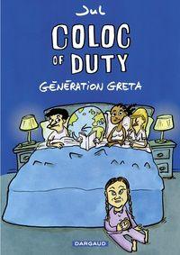 Ebook au format txt télécharger Coloc of Duty