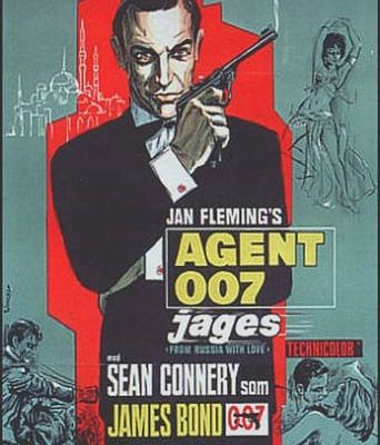 James Bond: Agent 007 jages 1963 online gratis fuld film online