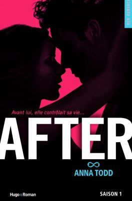 """""""After, Tome 1"""" de Anna Todd"""