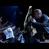 U2 - Until The End Of The World (Live from Paris, 2015) HD PRO SHOT