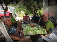 Camping de la Vallée d'Abaynou....