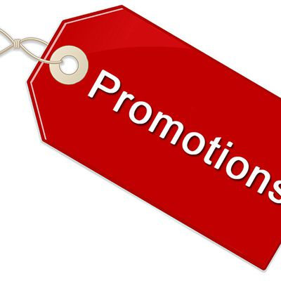 Coupon promo valide