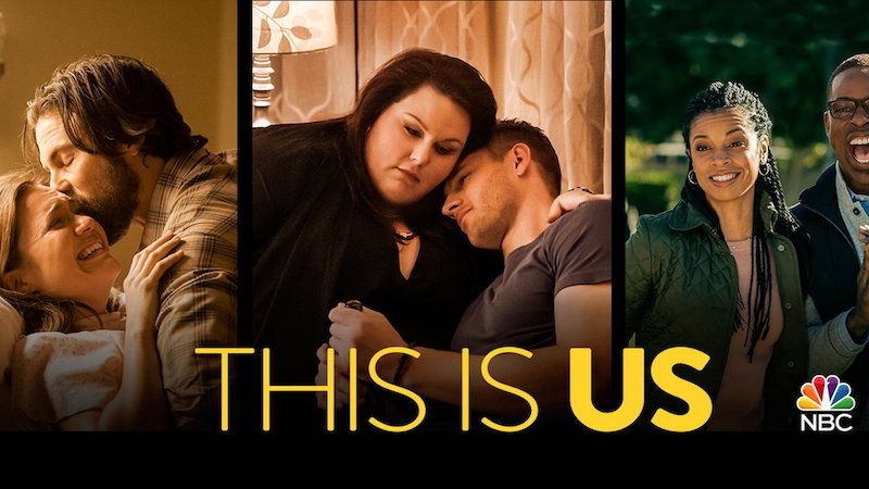 This Is Us Saison 1, la feel good série de l'année