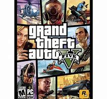 The Importance of Grand Theft Auto V