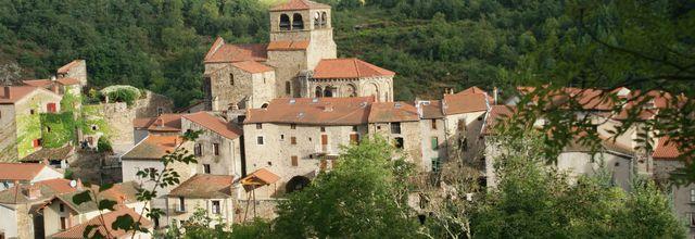 Auvergne mystérieuse: La légende d'Auzon