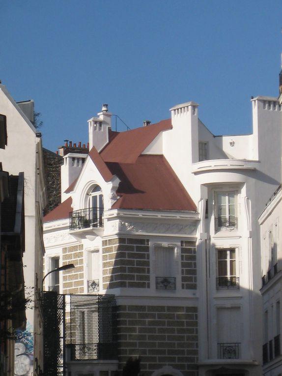 Dalida et Montmartre