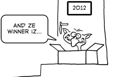 Troll e-commerce 2012