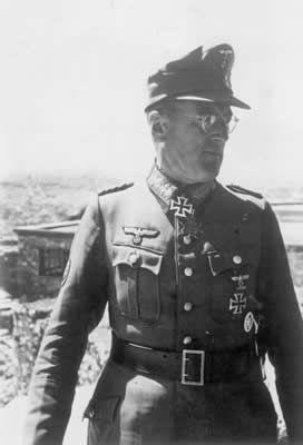 Wilhelm von Leeb - Georg von Küchler - Walter Model - Georg Lindemann - Johannes Frießner - Ferdinand Schörner