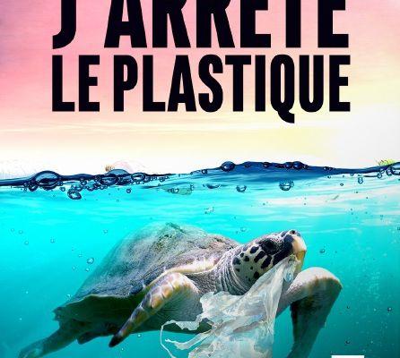 """Documentaire - """"J'arrête le plastique"""" dans la nuit du jeudi 14 au vendredi 15 novembre à 00h05 sur France 3"""