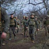 L'Ukraine rêve de nouveau à l'OTAN pour maintenir sa souverainté vis-à-vis de la Russie